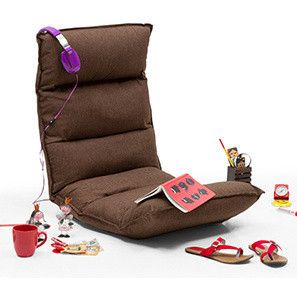 Fleetwood Futon Lounger (Brown)