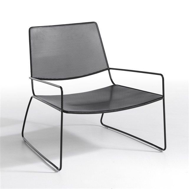 99 best furniture for the pent images on pinterest for Fauteuil de jardin metal