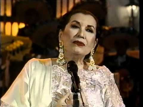 """▶ Lola Beltran Cuando el Destino. María Lucila Beltrán Ruiz (1932–1996), more commonly known as Lola Beltrán, was a Mexican recording artist, actress, and television presenter. Renowned for her interpretation of the songs """"Cucurrucucú paloma"""" and """"Paloma negra"""". From 1976 to 1984 she also hosted the musical shows Noches Tapatías and El Estudio de Lola Beltrán respectively. She died of a massive pulmonary embolism in Mexico City."""