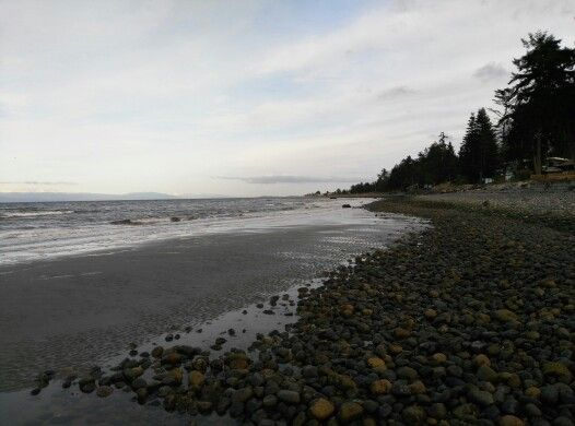 Parksville, Vancouver Island, BC