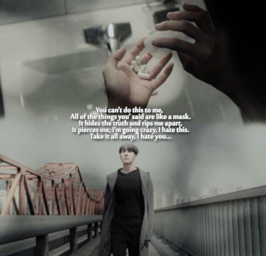 BTS | Hoseok/ J-Hope from I NEED U MV