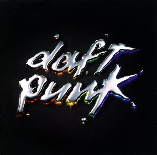 Daft Punk #typography #typografie #typostrate #typo #type #design #art #lettering #letter #graphic #grafik #visual #artwork #style #cool #hipster #faith #passion #beauty #packaging #product #record #record cover #cover art #cover design #daft punk #ed banger