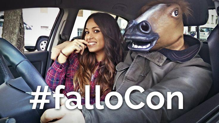 #falloCon