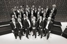 Sibelius 150th Anniversary Concert, Lahti Organ Festival, Male Voice Choir, Sibelius Hall, Lahti Finland, 10 August 2015, Urkuviikon avajaiskonsertissa, Sibelius 150 vuotta, Ylioppilaskunnan laulajat, Sibeliustalo Lahti 10.8.2015