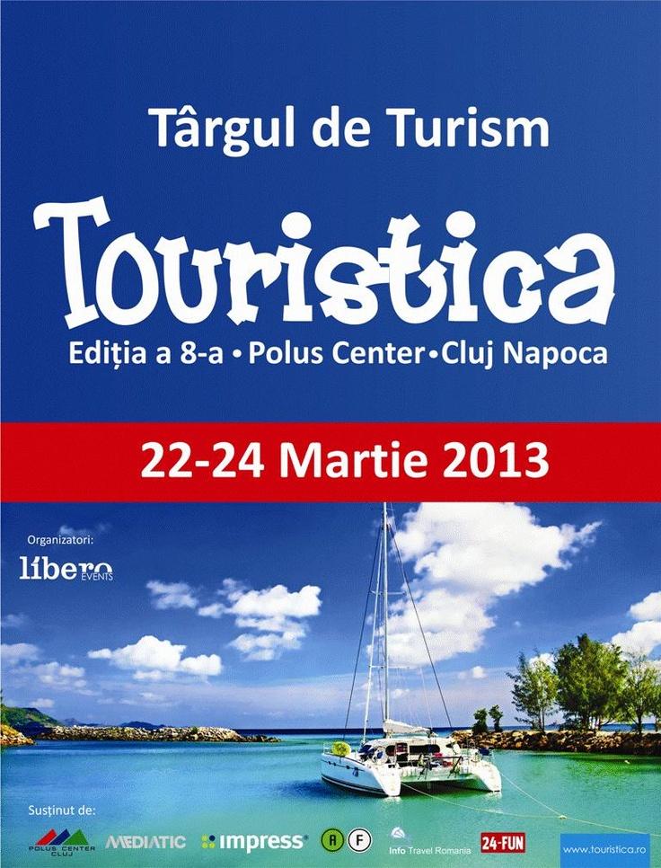 Touristica Tourism Fair