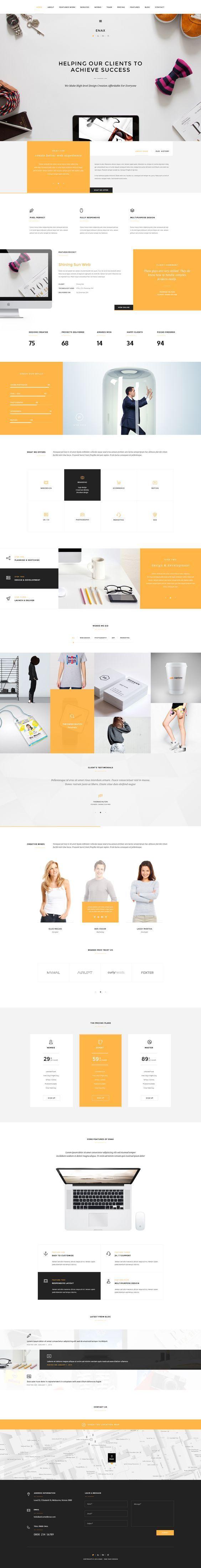 #webdesign #design #theme: