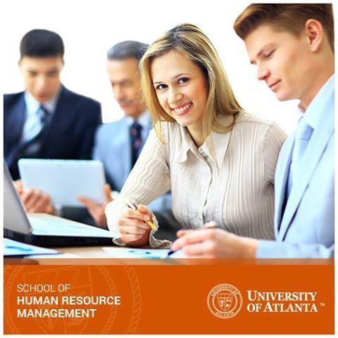 University of Atlanta School of Human Resource Management - Visit us at #GETEXDubai to explore our advanced academic programs. #GETEX http://www.uofaschoolofhrm.com/