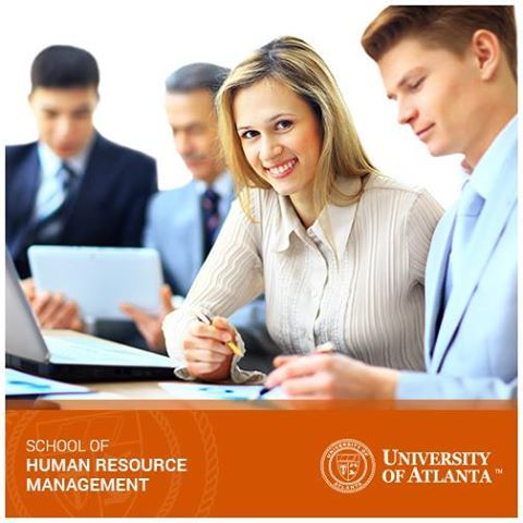 University of Atlanta School of Human Resource Management - Visit us at #GETEXDubai to explore our advanced academic programs. #GETEX http://www.uofaschoolofhrm.com/