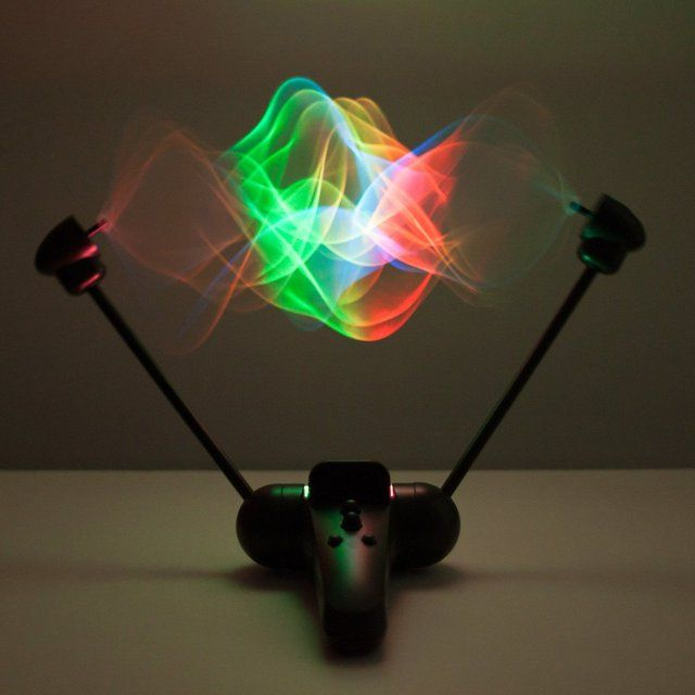 Fancy - Stringin' It 3D Light Show