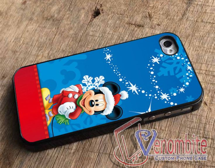 Venombite Phone Cases - Mickey Mouse Christmas Phone Cases For iPhone 4/4s Cases, iPhone 5/5S/5C Cases, iPhone 6 Cases And Samsung Galaxy S2/S3/S4/S5 Cases, $19.00 (http://www.venombite.com/mickey-mouse-christmas-phone-cases-for-iphone-4-4s-cases-iphone-5-5s-5c-cases-iphone-6-cases-and-samsung-galaxy-s2-s3-s4-s5-cases/)