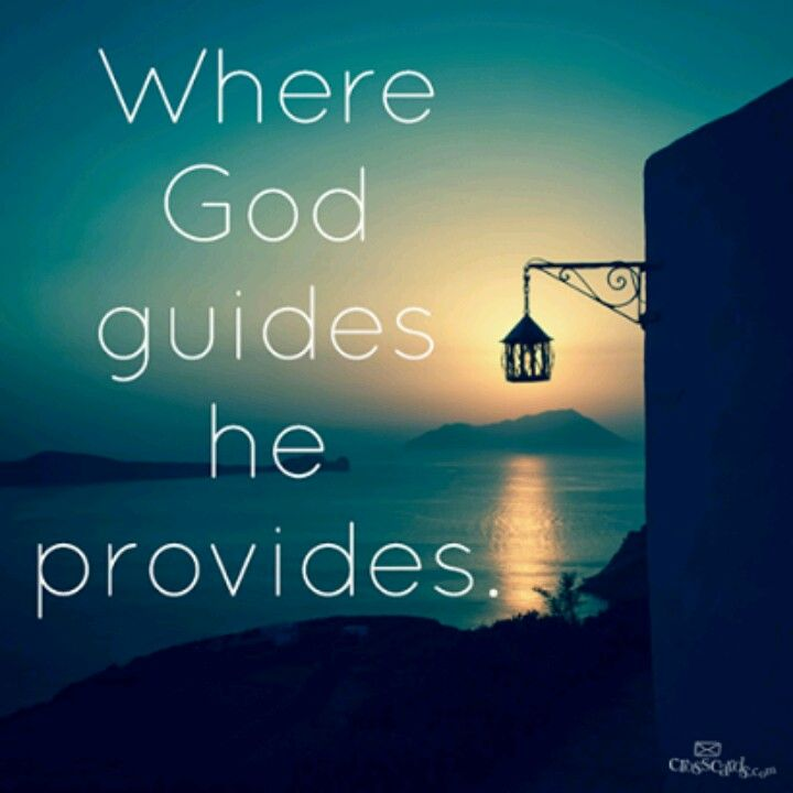 Quotes And Images About God: Quotes About God Providing. QuotesGram