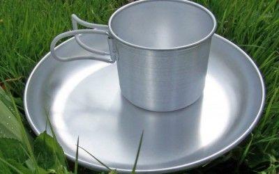 Detersivo naturale ecologico ed economico per lavare piatti e stoviglie (anche per lavastoviglie)