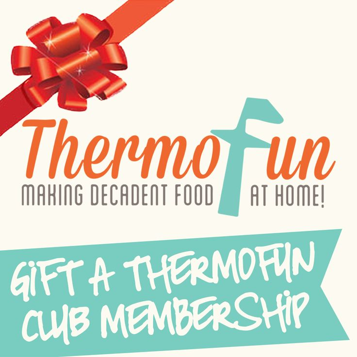ThermoFun – Gift Certificates