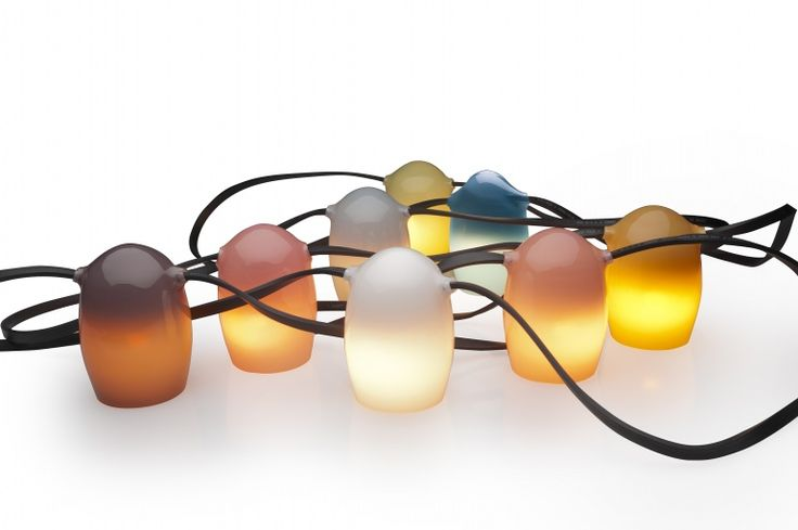 Stringlights by Floris Schoonderbeek for Weltevree