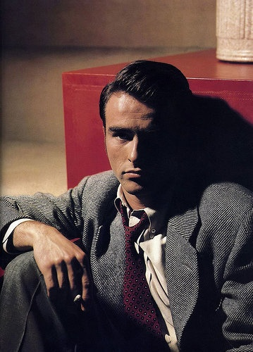 Montgomery Clift Miss your mystique