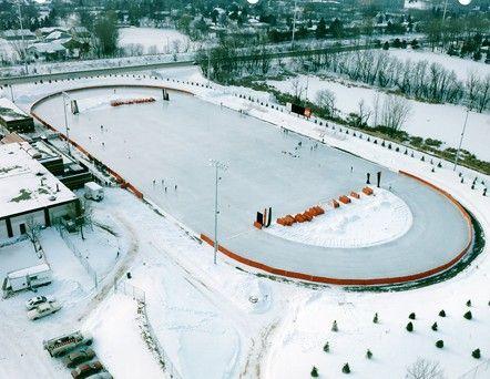 Roseville Skating Center and the Guidant John Rose MN OVAL, Roseville MN. Find more fun in sKIDaddlers.net