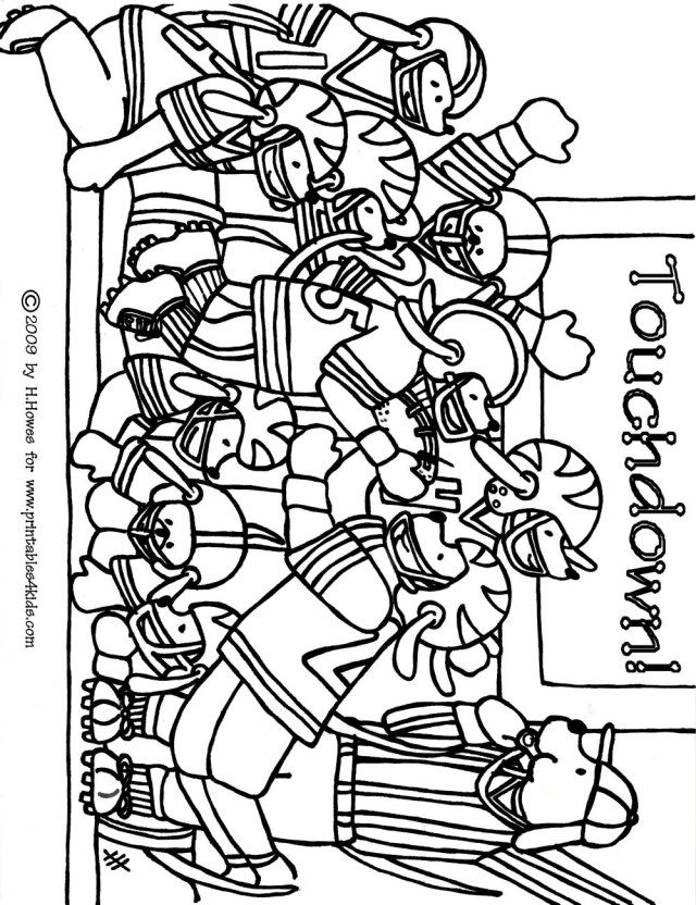 Printable Kirby Coloring Pages For Kids | 832x640
