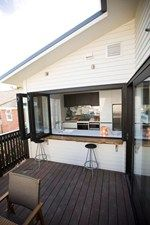 Loz and Tom's Front Yard - Room Reveals - Loz and Tom - Teams - The Block NZ - Shows - TV3