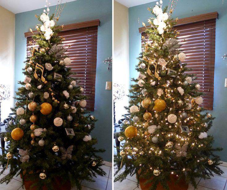 idea arbol navidad