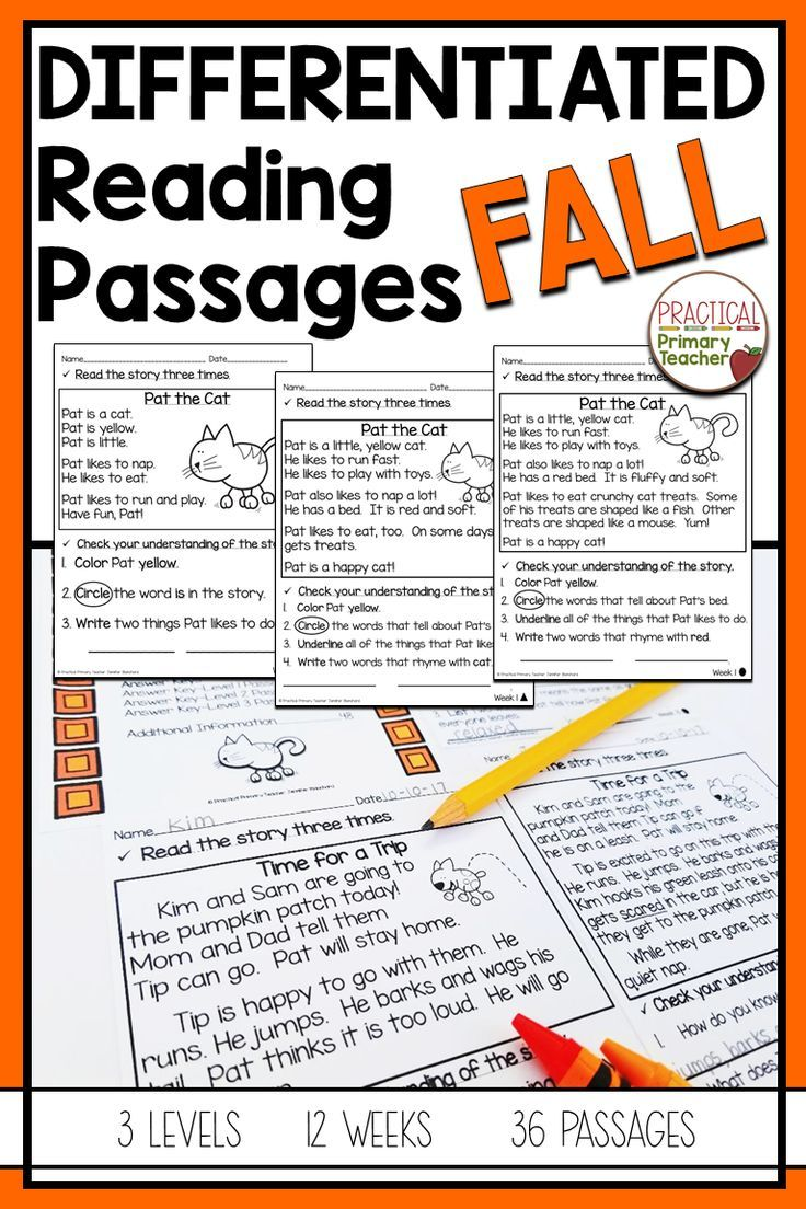 Are You Looking For Differentiated Reading Passages With Comprehension Questions This Differentiated Reading Differentiated Reading Passages Reading Passages [ 1104 x 736 Pixel ]