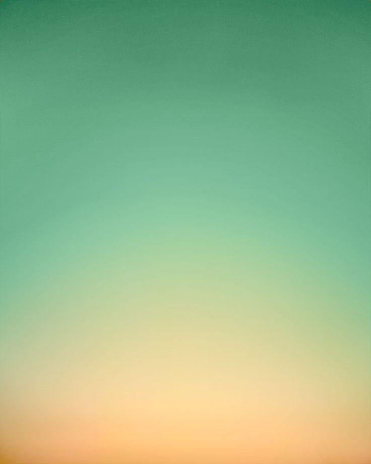 Main Beach, East Hampton NY - Sunrise 6:31am - Photographed by Eric Cahan - http://ericcahan.com/portfolio/sky-series/