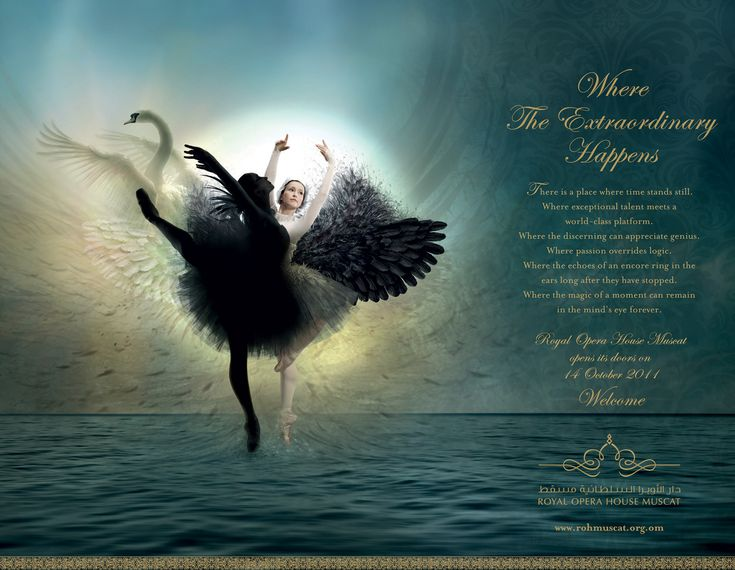 The Ryal Opera House Muscat: Swan Lake: Royals, Lakes, Royal Opera, Swan Lake, Opera House, Ballet, Dance