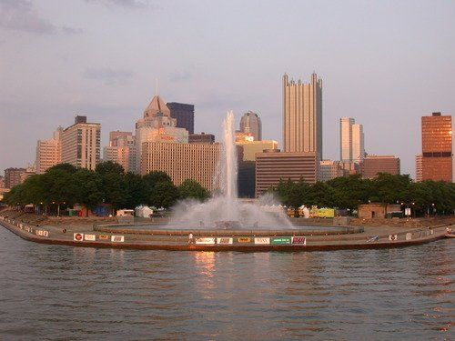15 things you must experience in Pittsburgh