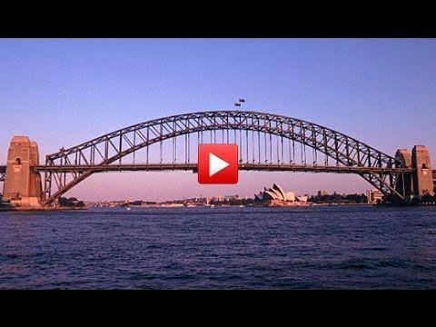 ▶ Путешествие по Австралии. Сидней. Путешествия по миру - YouTube