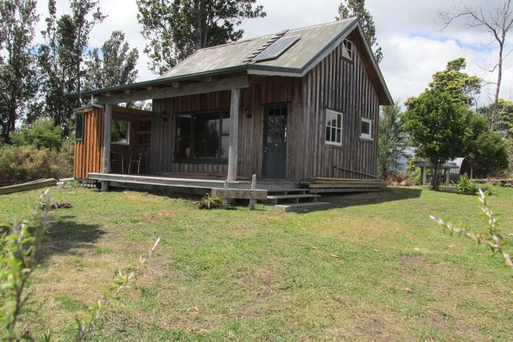 Ohiwa Harbour Eco Retreat , - Ohiwa,Ohope, in Ohiwa Harbour, Whakatane District | Bookabach