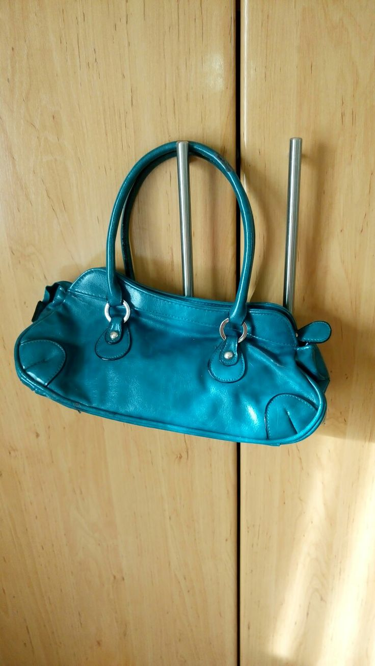 Accessorize Teal (RIP)