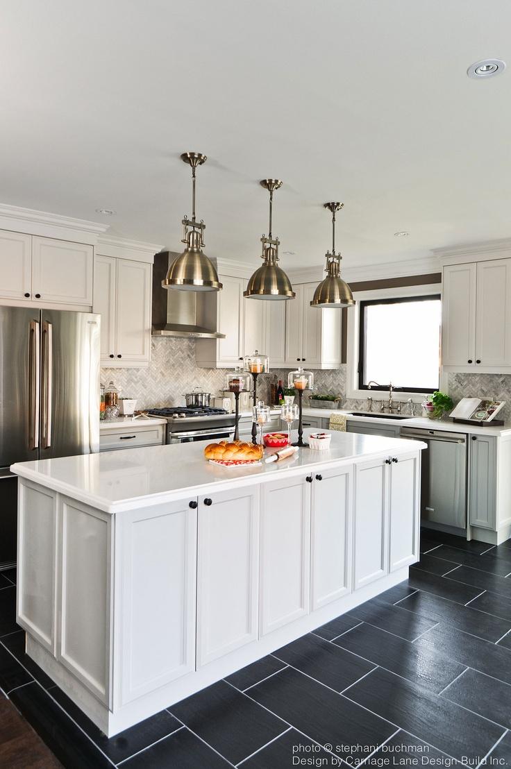 Över 1 000 bilder om carriage lane kitchens på pinteresttoronto ...