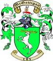 Old Irish Naming Pattern