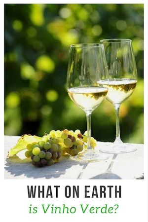 Ultimate Guide to #Green #Wines region in #Portugal, including a list of the #best #vineyards with incredible #wine #tastings.