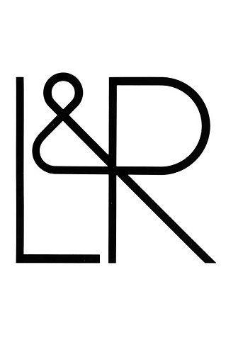 simple chic logo design