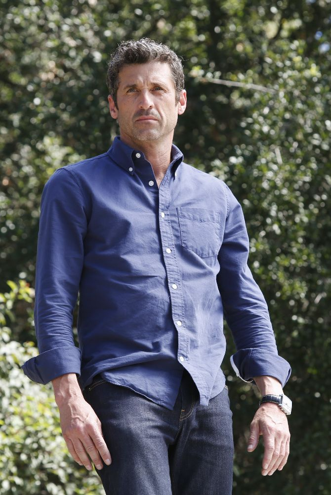 ABC, Shonda Rhimes, and Patrick Dempsey Speak Out About THAT Grey's Twist