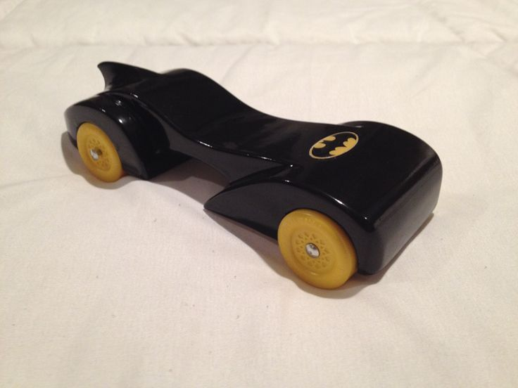 31 best Not yo Daddy\'s Pinewood Derby Race Cars images on ...