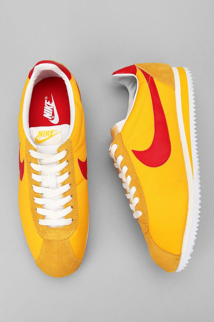 I remember begging my parents for the Nike Classic Cortez circa 1980s!