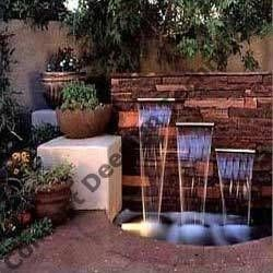 outdoor fountains - Google Search