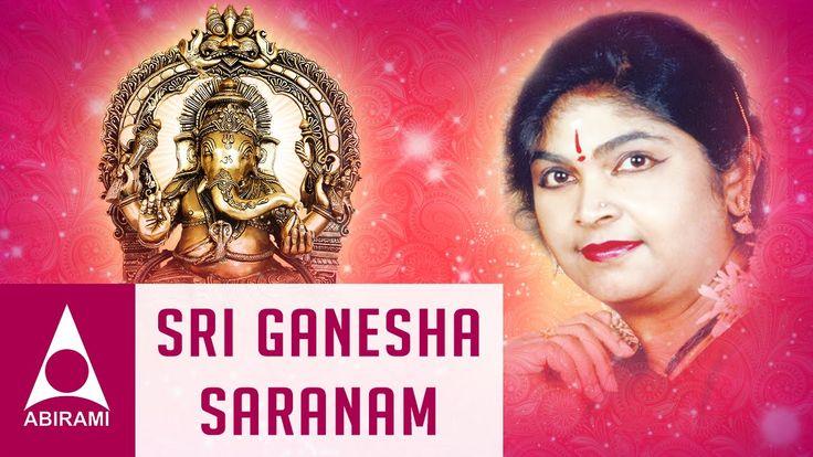 Sri Ganesha Saranam - Chitra Ram - Carnatic Delights - Songs of Ganesha - Songs of Ganapathy - Lord Ganesha Songs - Ganapathi Bapa Moriya - KJ Yesudas - SP Balasubramanian - Ganesha Songs - Shankar Mahadevan - Ganesh Bhajans - Ganesh Aarti - Ganesh mantra - Jai Ganesh - Ganesh Mantra - Sri Ganesh Chalisa - Ganesh Chaturthi