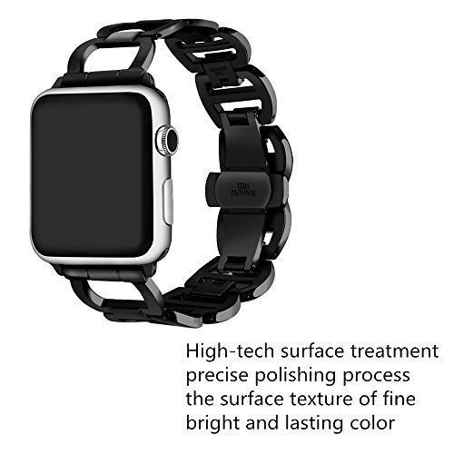 Watch Band for Apple 38mm Replacement Strap iWatch All Models Metal Bracelet NEW #WatchBand