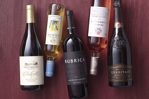 Top Wines of 2013: 100 Best Wines Selected by Wine Enthusiast
