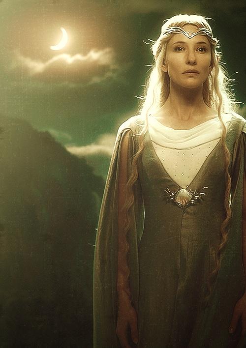 Galadriel   Elf   The Hobbit (Jackson 2012)