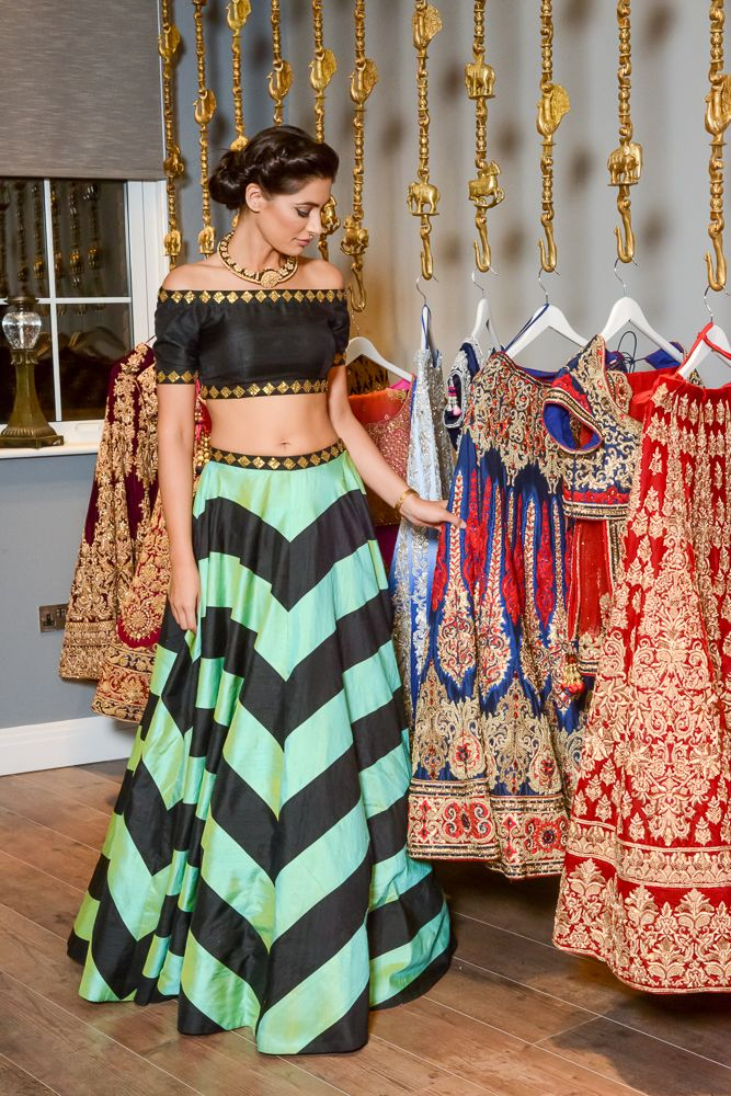 Priyal Prakash collection