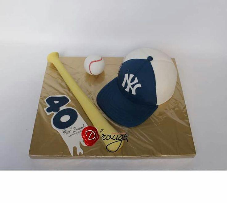 Torta Yankees