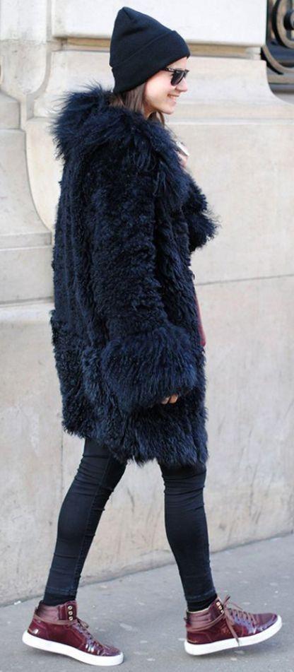 Winter Style Inspiration - Alexa Dagmar : Alexa Dagmar