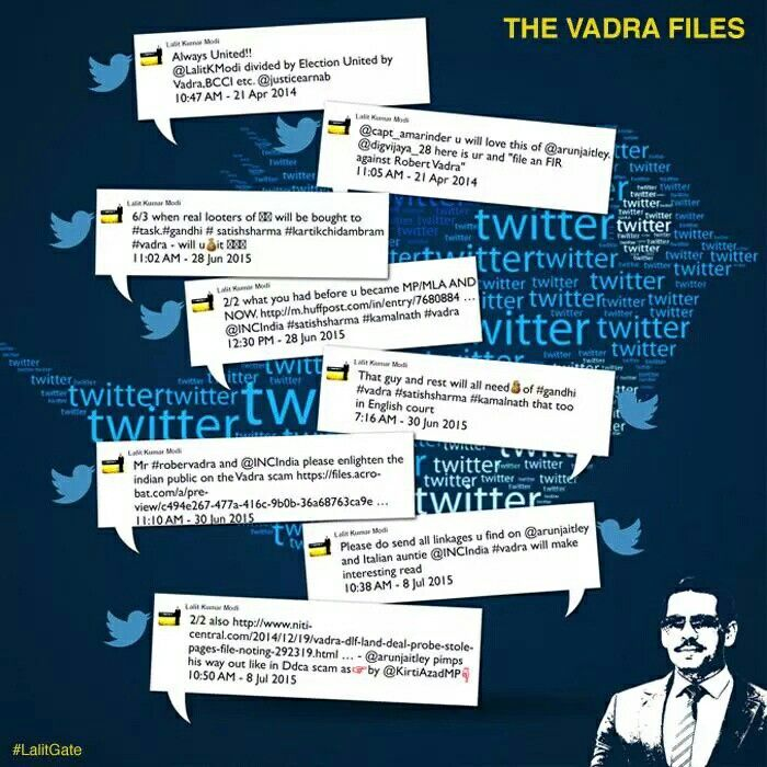 LM: THE #VADRA WAY. Stealing India: 1 piece of land at a time. My tweets over the last yr on his life&crimes @INCIndia http://t.co/0vtUv3lOCm