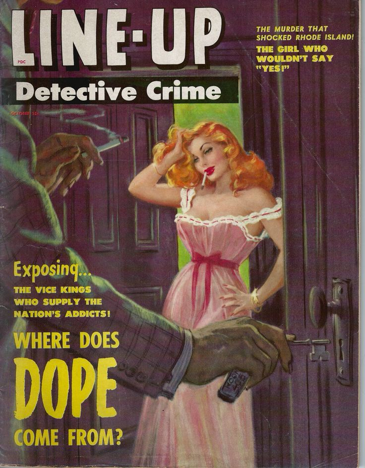 Lecture: The Hard-Boiled Tradition in Crime Fiction