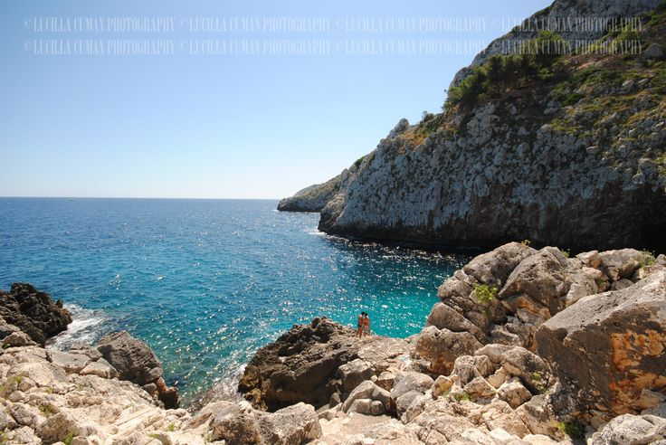 #salento #puglia #Castro #summer #holidays Follow me on Fb https://www.facebook.com/LucillaCumanPhotography