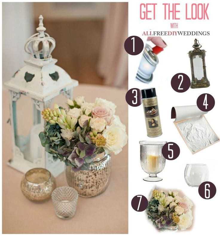 215 best diy wedding centerpieces images on pinterest diy wedding antiqued rustic wedding centerpieces junglespirit Choice Image