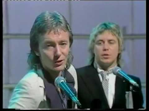 SMOKIE  -  medley 1982 - Living nex door to Alice